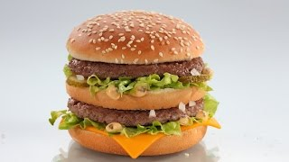 Download How To Make a Big Mac Video