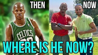 Download Where Are They Now? RAY ALLEN Video