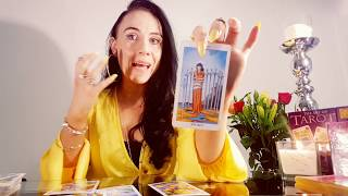 Download Aquarius 15th -28th February 2019 ~ A Very intense attraction Aquarius, With consequenses ~ Video