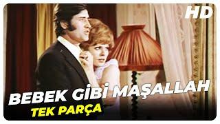 Download Bebek Gibi Maşallah - Türk Filmi Video