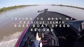 Download Bass Boat Veloster 400R 102mph ACCIDENT Video