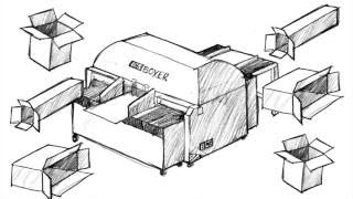 Download How to Use the BCS Boxer | Corrugated Box Making Machinery Video