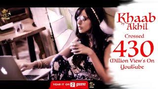 Download KHAAB || AKHIL || NEW PUNJABI SONG 2016 || FEAT PARMISH VERMA || CROWN RECORDS || Video