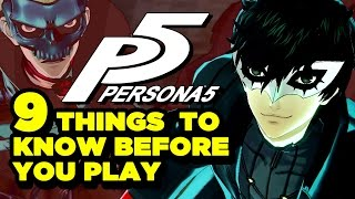 Download 9 Things I Wish I Knew Before I Started Persona 5 Video