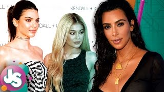 Download Kim Kardashian Tells Kendall and Kylie Jenner to Back Off Social Media, Still Shook by Robbery Video