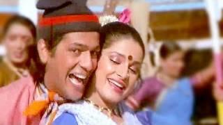 Download Main Tera Tota - Chunky Pandey, Neelam, Paap Ki Duniya Song Video