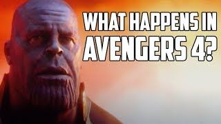 Download What Happens in Avengers 4? Our Theories and Predictions Video
