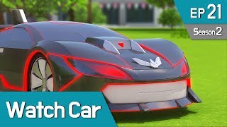 Download Power Battle Watch Car S2 EP21 Raid from the Dark Video