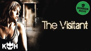 Download Visitant | Full Horror Movie Video