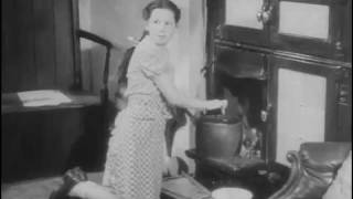 Download Two Cooks and a Cabbage (1941) | BFI DVD Video