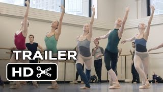 Download Ballet 422 Official Trailer 1 (2014) - Documentary HD Video