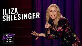 Download Iliza Shlesinger Stand-up Video