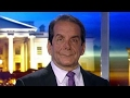 Download Krauthammer's take: Media focus on fake news in Trump trip Video