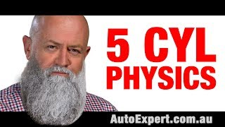 Download The applied physics of five cylinder engines Auto Expert John Cadogan Video