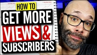 Download Get More Subscribers and Views Easily Video