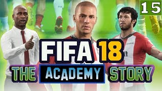 Download FIFA 18 - The Academy Story - Season Finale Video