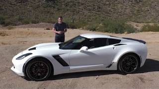 Download Is the Chevy Corvette Z06 Finally a Supercar? Video