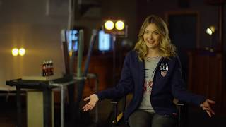 Download Coca-Cola 4-Pack of Winter Olympic Athletes Share Valentine's Day Loves Video