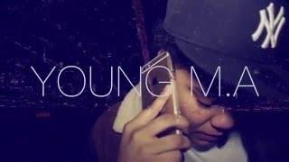 Download Young M.A ″Karma Krys″ Video