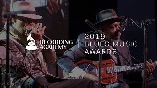 Download Meet The Winners Backstage At The 2019 Blues Music Awards Video