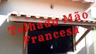 Download Telhado Mão Francesa Video