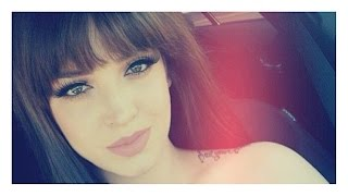 Download How to cut the perfect THICK fringe bangs ♡ Video