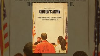Download Gideon's Army Video