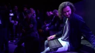 Download Marco Parisi plays Prince's ″Purple Rain″ on the Seaboard RISE at NAMM 2017 Video