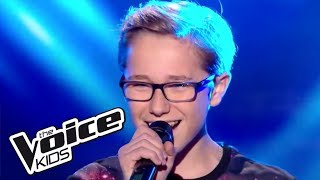 Download Alive - Sia | Théo | The Voice Kids France 2017 | Blind Audition Video