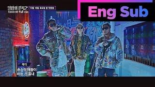 Download [M/V] (Full ver.) 힙합의 민족2 프로듀서 MV - 힙합의 민족2 Video