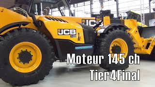 Download Agritechnica 2017 - Jour 4 : Fendt, Berthoud, JCB, Valtra Video