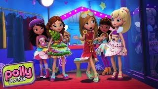 Download Polly Pocket | Charmed I'm Sure Video