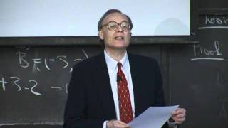 Download Lec 1 | MIT 9.00SC Introduction to Psychology, Spring 2011 Video