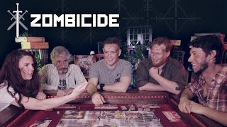 Download Zombicide: Direct Action Games Episode 3 Video