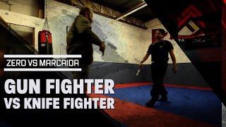 Download Elite Knife Fighter vs Elite Gun Fighter - RAW, UNCUT, NEVER BEFORE SEEN FOOTAGE Video