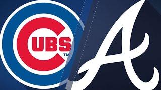 Download Albies, Acuna key a 3-run 8th in a 4-1 win: 5/16/18 Video