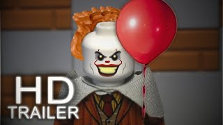 Download LEGO IT TRAILER 2017 (HD) RECREATION Video