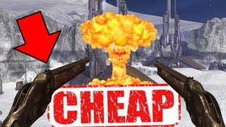 Download 10 Ridiculously Overpowered Weapons in Gaming Video