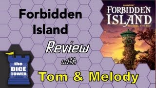 Download Forbidden Island - with Tom Vasel Video