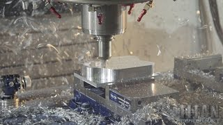 Download Pushing CNC Machine Speeds to the Limit Video