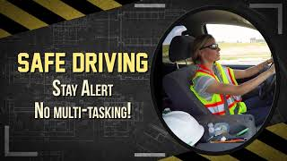 Download Safety Toolbox Talks : Safe Driving Video