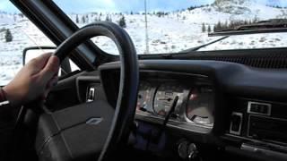 Download Renault 12 Toros 1990 Video