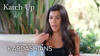 Download ″Keeping Up With the Kardashians″ Katch-Up S14, EP.15 | E! Video