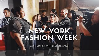 Download FANCY PARTIES AND CUTE PLUS SIZE CLOTHES | NYFW EP 1 Video