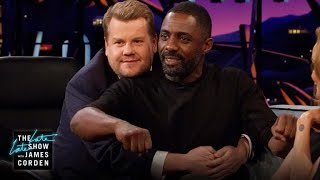 Download What Does an Idris Elba-James Corden Date Look Like? Video