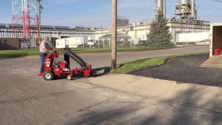 Download Brown Stand On Blower Multi Directional Nozzle Video