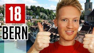 Download 18 Secrets & Travel Tips in Bern, Switzerland Video