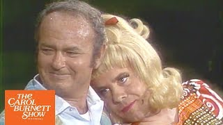 Download Undercover Cops from The Carol Burnett Show (full sketch) Video