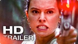 Download Star Wars: Episode VII - The Force Awakens ALL Trailer & Clips (2015) Video