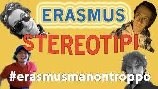 Download ERASMUS STEREOTIPI - English subtitles Video